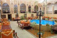 پلمپ ۵ واحد سفره خانه سنتی متخلف در شهرستان بیرجند