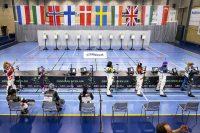 مدال طلای مسابقات دانمارک بر گردن تیرانداز خراسان جنوبی