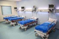 بیمارستان ۳۲ تختخوابی بشرویه تا پایان سال افتتاح میشود