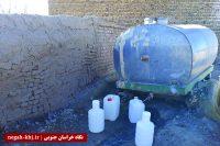 مشکل همیشگی آب در خراسانجنوبی و وعدههایی که محقق نمیشود/ قطعی مکرر آب در برخی روستاها