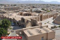 محدوده تاریخی شهر سرایان تعیین حریم شد
