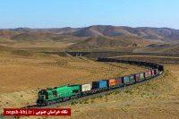 عملیات بارگیری فلورین به مقصد ترکیه از راهآهن شرق آغاز شد