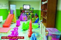 آموزش پیش دبستانی در خراسان جنوبی غیرحضوری است