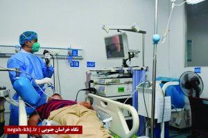 ثبت دو مورد فوت جدید ناشی از بیماری کرونا در خراسان جنوبی