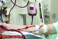 بخش دیالیز بیمارستان شهرستان درمیان راهاندازی شد