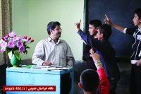 مطالبات فرهنگیان استان خراسان جنوبی تا مهرماه امسال پرداخت میشود