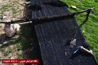 سیاه چادر عشایر، بیشترین سهم صادرات صنایع دستی