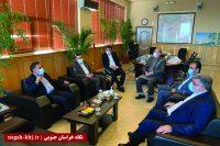 تشکیل کنسرسیوم بانکی برای پرداخت تسهیلات ویژه راهآهن در خراسان جنوبی