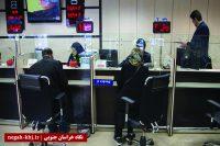 تعطیلی یک هفتهای بانکها در خراسان جنوبی